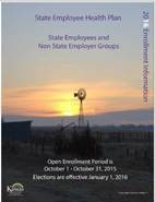 State Employee Health Plan Booklet Cover