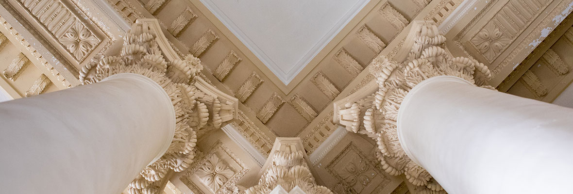 Campenille ceiling